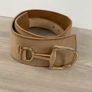 BRAVE 1992 Leather Tamma Hip Belt